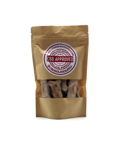 CBD Isolate Supply Dog Treats
