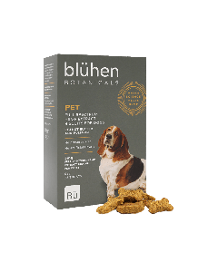 Blühen Botanicals Full Spectrum Hemp Extract Treats for Dogs
