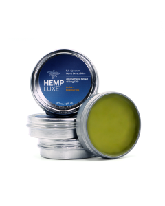 Hemp Luxe Full-Spectrum Hemp Extract Balm 700mg
