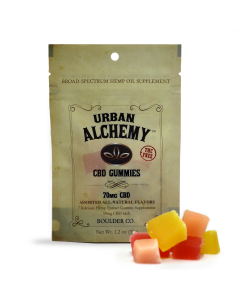 Urban Alchemy CBD Gummies