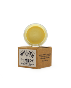 Willie's Remedy Full Spectrum Soothing Balm, 1oz (350mg)