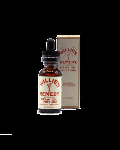 Willie's Remedy Full Spectrum Hemp Oil Tincture 2500mg, 1 fl oz (83mg)