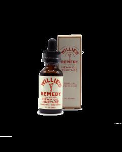 Willie's Remedy Full Spectrum Hemp Oil Tincture 5000mg, 1 fl oz (167mg)