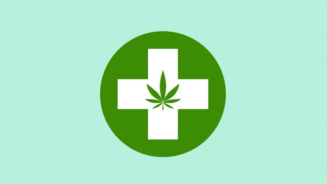 New study shows that CBD improves efficacy of antibiotics. By Health Europa